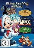 Weihnachten feiern mit Micky [3 DVDs]