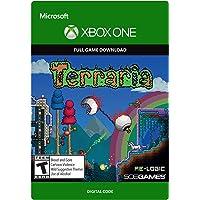 Terraria for Xbox One Digital Code