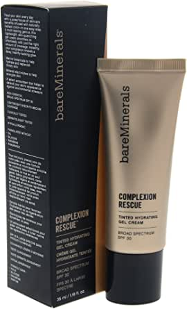 bareMinerals Complexion Rescue Tinted Hydrating Gel Cream SPF 30, 05 Natural, 35 ml