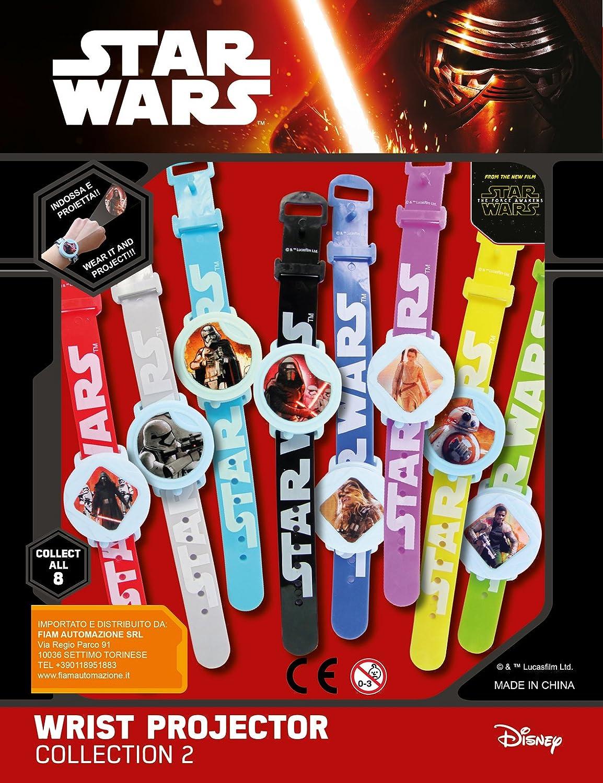 GUAUU! Juguetes Light STAR STAR WARS: recibe un paquete de ...