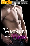 Vampires and Vixens (Psy-Vamp Book 1)