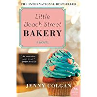 Little Beach Street Bakery: A Novel (English Edition)