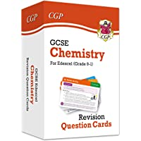 New 9-1 GCSE Chemistry Edexcel Revision Question Cards