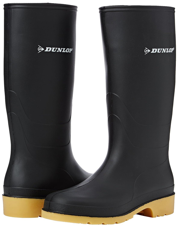 Botas de Agua para Ni/ños DUO18 Dunlop Protective Footwear Dunlop Dull