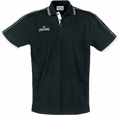üppiges Design Wählen Sie für späteste modernes Design Spalding Teamtrikots & Sets Polo Shirt Herren Poloshirt