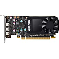 AMD Tarjeta gráfica HP Quadro P400 1ME43AT