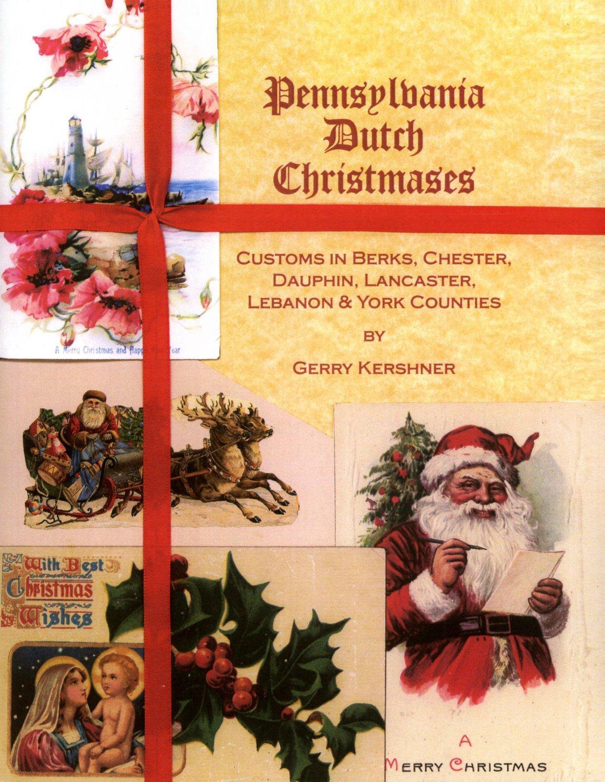 Pennsylvania Dutch Christmases PDF