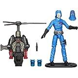 """G.I. Joe Retaliation Cobra Commander 3.75"""" Action Figure"""