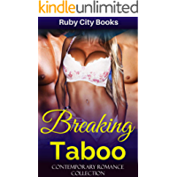 Breaking Taboo: Contemporary Romance Collection