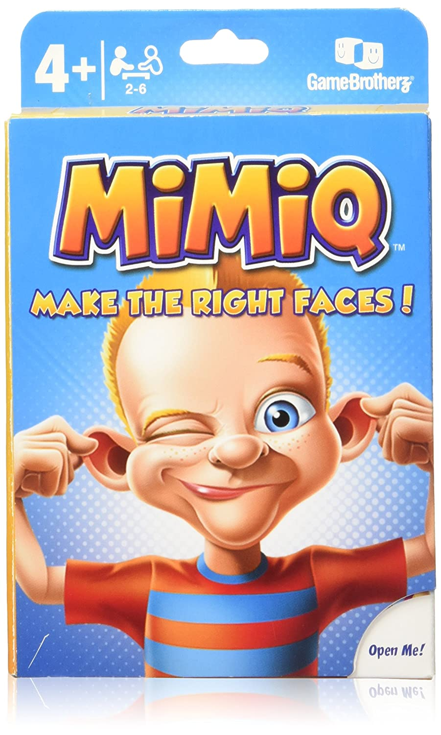 MimiQ Card Game