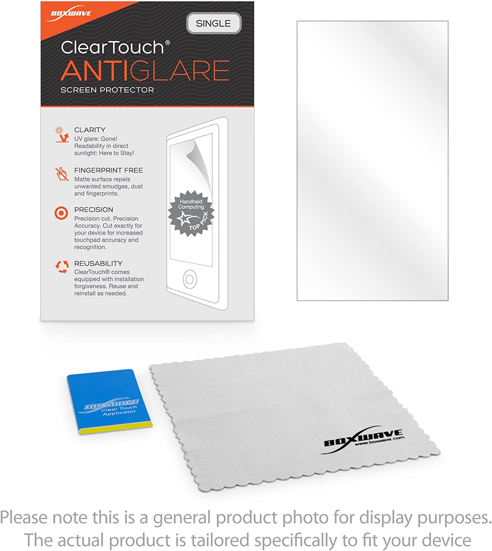 Dell Inspiron 15 7000 BoxWave/® ClearTouch Anti-Glare Scratch Proof Matte Film Shield for Dell Inspiron 15 7000 7567 Anti-Fingerprint 7567 Screen Protector