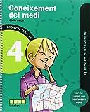 TRAM 2.0 Quadern d'activitats Coneixement del medi 4 - 9788441221192