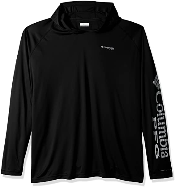 62a079210be Amazon.com: Columbia Terminal Tackle Hoodie: Clothing