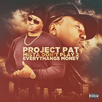 Project Pat-Crook By Da Book (The Fed Story) full album zip