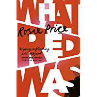 What Red Was (English Edition)