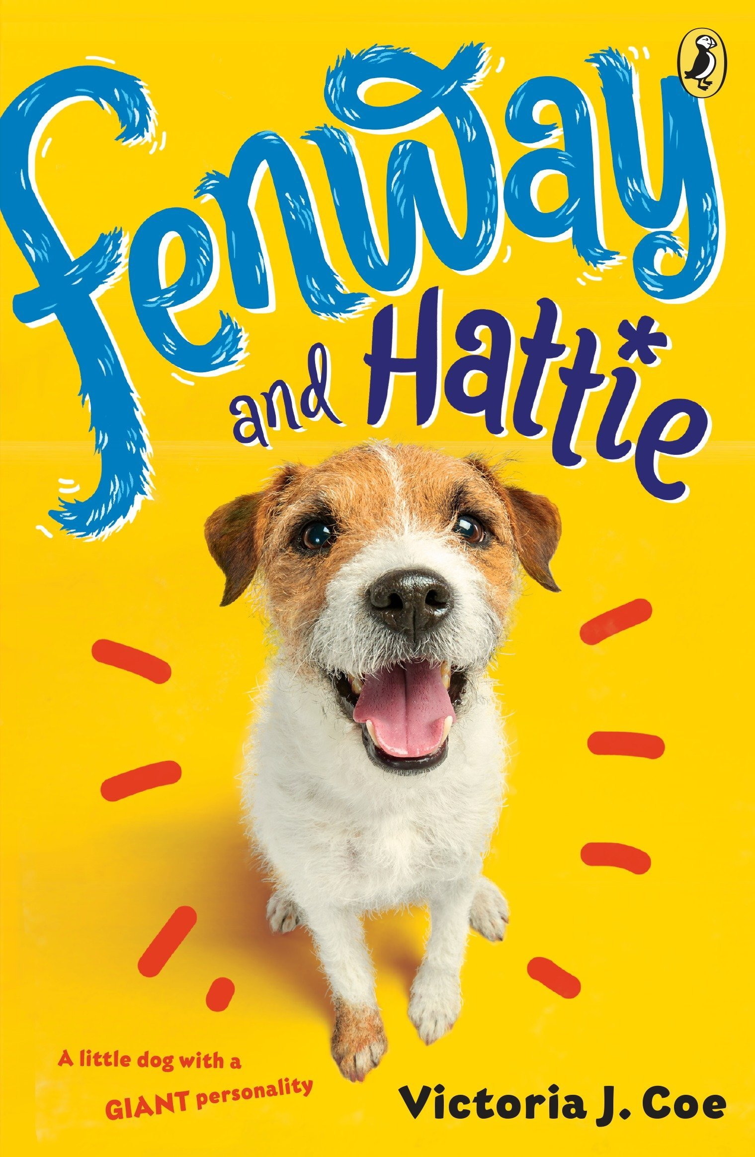Image result for fenway hattie cover