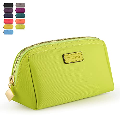 CHICECO Handy Cosmetic Pouch Clutch Makeup Bag - 11 Colors for Choice