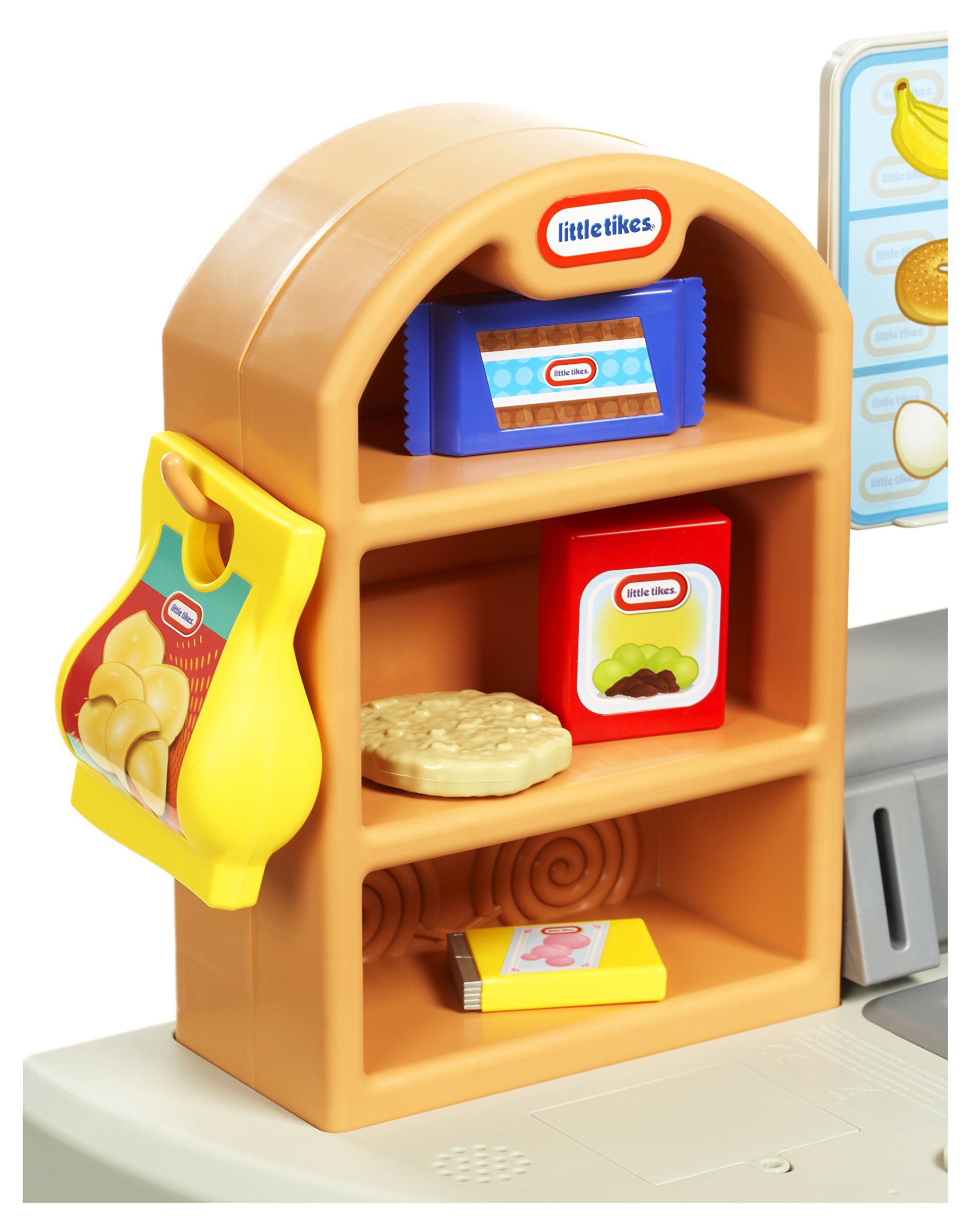 Little Tikes Shop 'N Learn Smart Checkout by Little Tikes (Image #7)