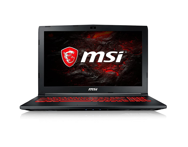 MSI GL62M 7RDX-2203XES - Ordenador portátil de 15.6
