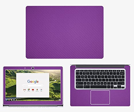 Amazon Com Decalrus Protective Decal For Acer Chromebook 14 Cb3