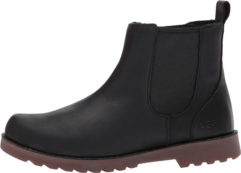 3b9513bcff2 Unisex Kids' Callum Ankle Boots Brown
