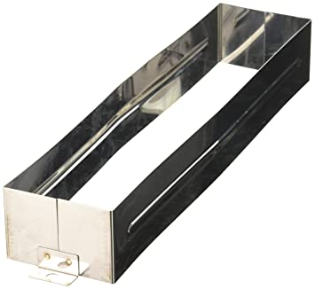 SCHLAGE LOCK CO SC601 2x11SS Mail Slot Sleeve  sc 1 st  Amazon.com & SCHLAGE LOCK CO SC601 2x11SS Mail Slot Sleeve - Door Mail Slots ... pezcame.com