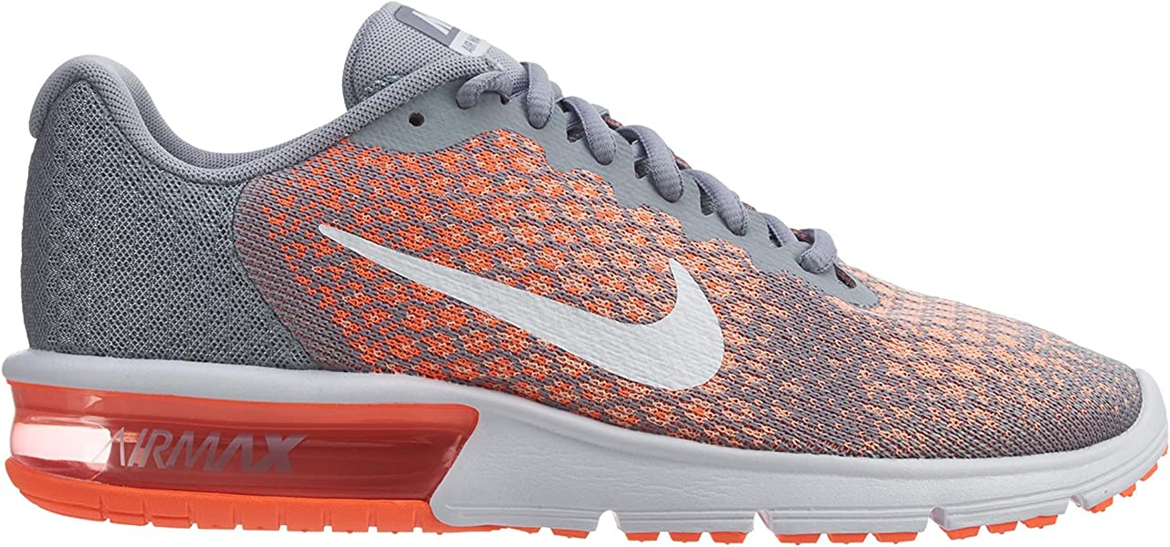 af6882c778cbf Air Max Sequent 2 Mens Running Shoes