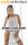 BEHIND CLOSED DOORS (Transgender, First Time)