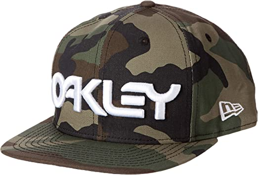 Oakley Gorras Mark II Novelty Camo Snapback: Amazon.es: Ropa y ...