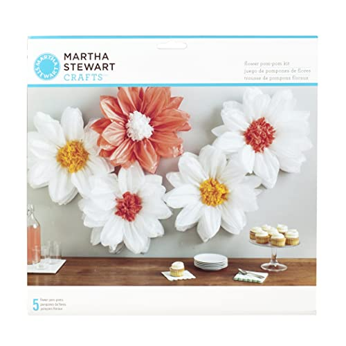 Giant Paper Flowers Martha Stewart Picswe