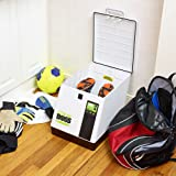 StinkBOSS Shoe Deodorizer, Ozone Sanitizer and Dryer