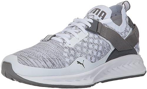 new styles 93074 d984b PUMA Men's Ignite Evoknit Lo Sneaker