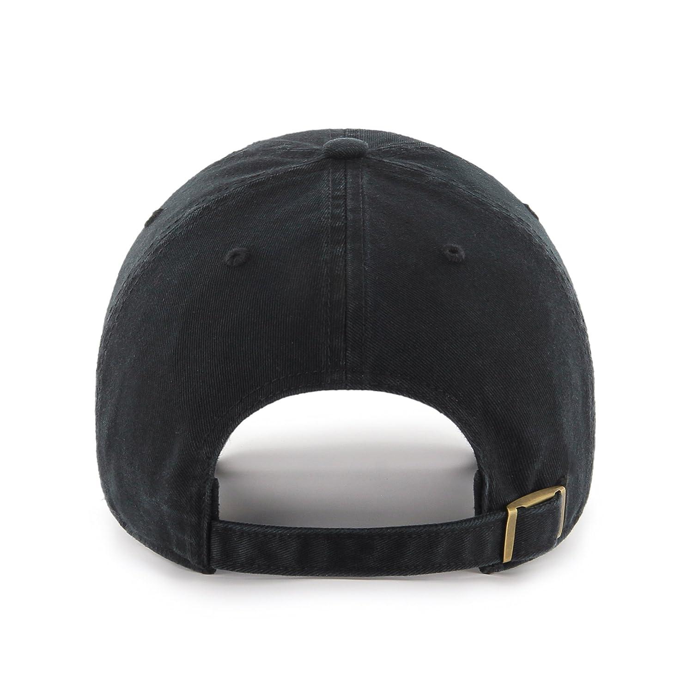 NFL Mens OTS NFL 100 Challenger Adjustable Hat
