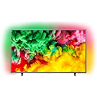 Philips 43PUS6703/12 108cm (43 Zoll) LED-Fernseher (Ambilight, 4K Ultra HD, Triple Tuner, Smart TV)