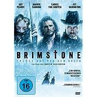 Brimstone - Erlöse uns von dem Bösen