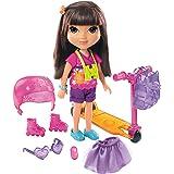Fisher-Price Nickelodeon Dora and Friends Dora Loves Adventure Toy