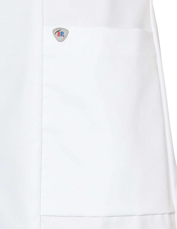 BP Servicekittel 1510-400 aus strapazierf/ähigem Mischgewebe