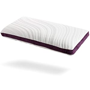 Perfect Cloud Lavender Bliss Memory Foam Pillow (Standard)