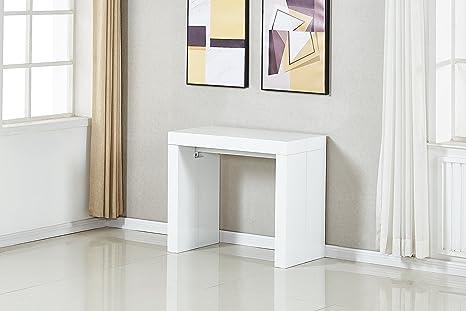 Amazon.com: MINIMAX decoración moderna mesa de comedor de ...