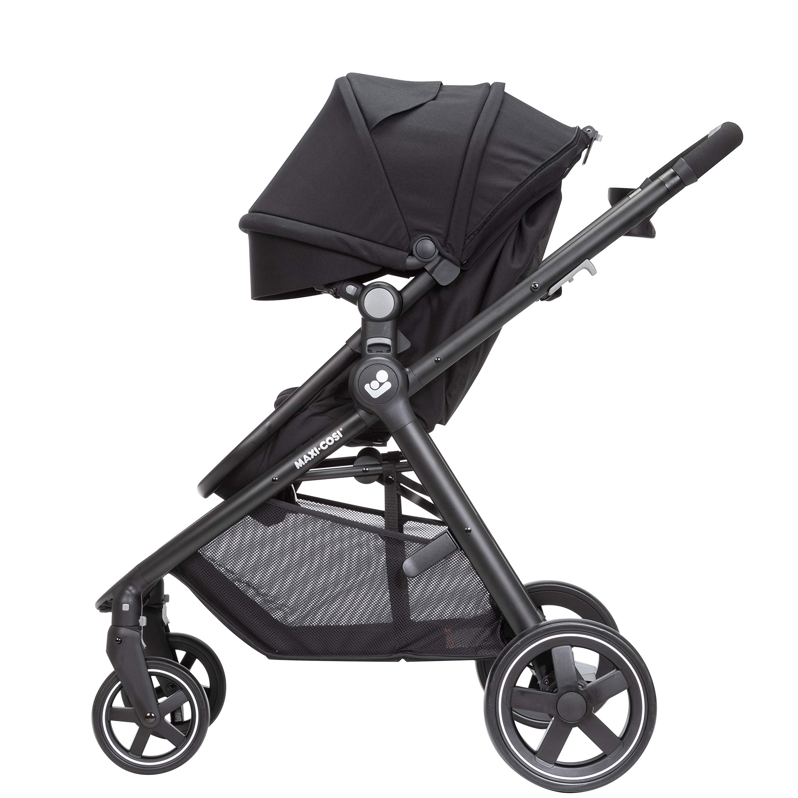 Maxi-Cosi Zelia Stroller, Night Black, One Size by Maxi-Cosi (Image #16)