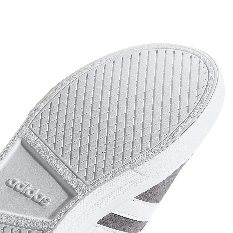 Adidas Damen Daily 2.0 Fitnessschuhe Fitnessschuhe Fitnessschuhe Grau (Gritre Ftwbla Grmeva 000) 41 1 3 EU d5c879