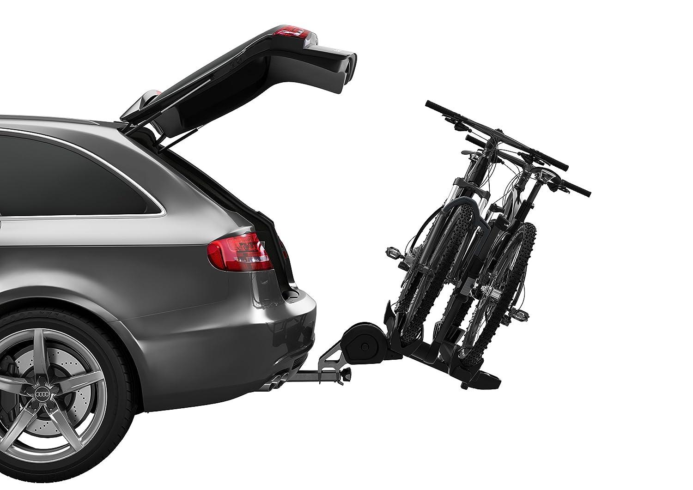 Thule T2 Pro Xt 2 Bike Rack Sports Outdoors