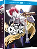 Outlaw Star: The Complete Series (Blu-ray/DVD Combo)