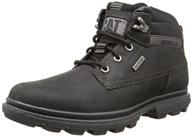 8f53a9640f Caterpillar Men s Grady Waterproof Chukka Boot
