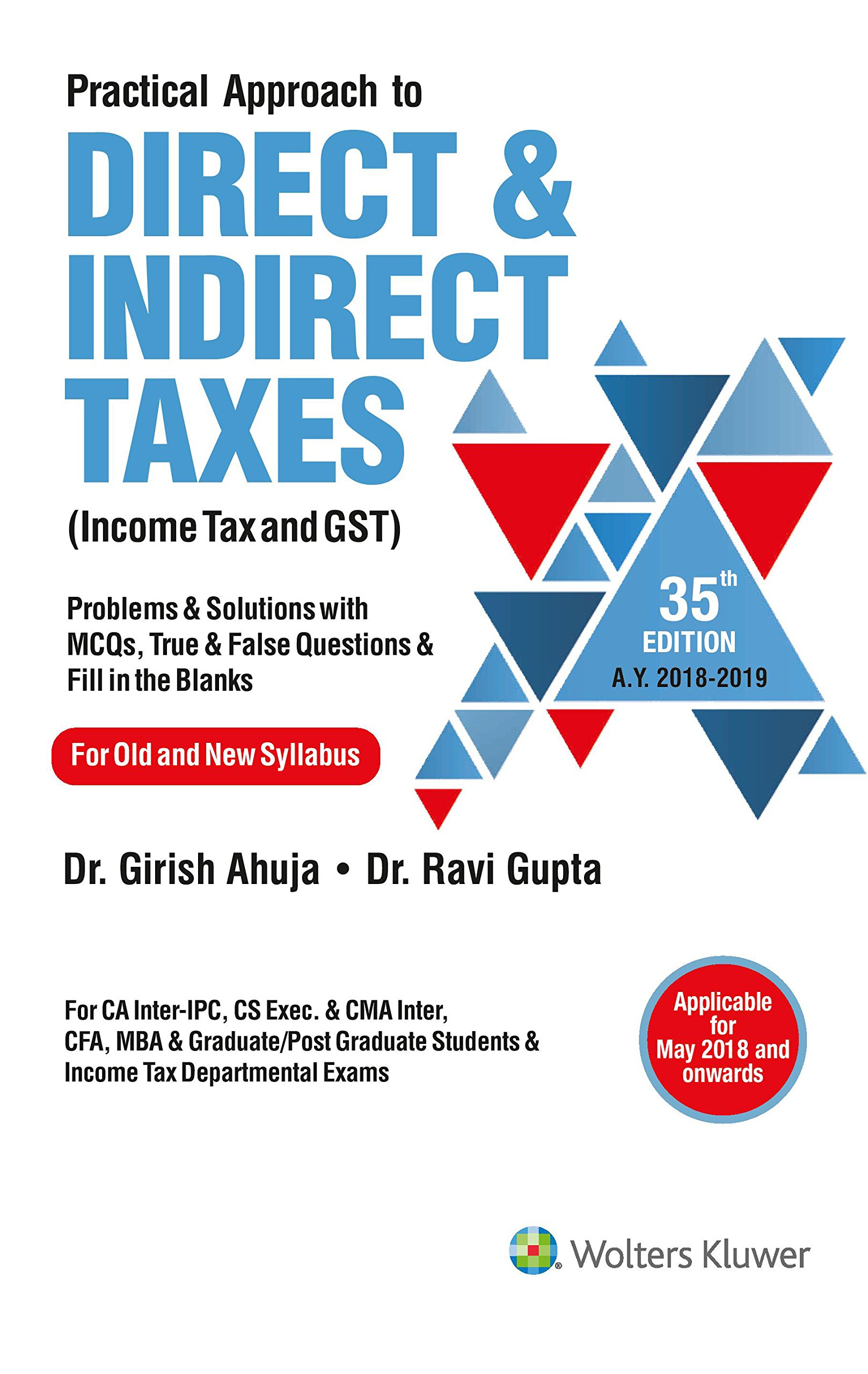 Indirect and Direct Taxes 89