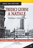 Tredici giorni a Natale. Torino 1990-2016