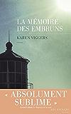 La Mémoire des embruns (HORS COLLECTION) (French Edition)