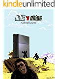 Bits And Chips Comics 2015 (English Edition)