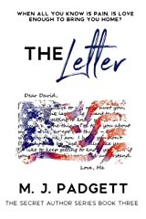 The Letter (The Secret Author Series Book 3) Kindle Edition
