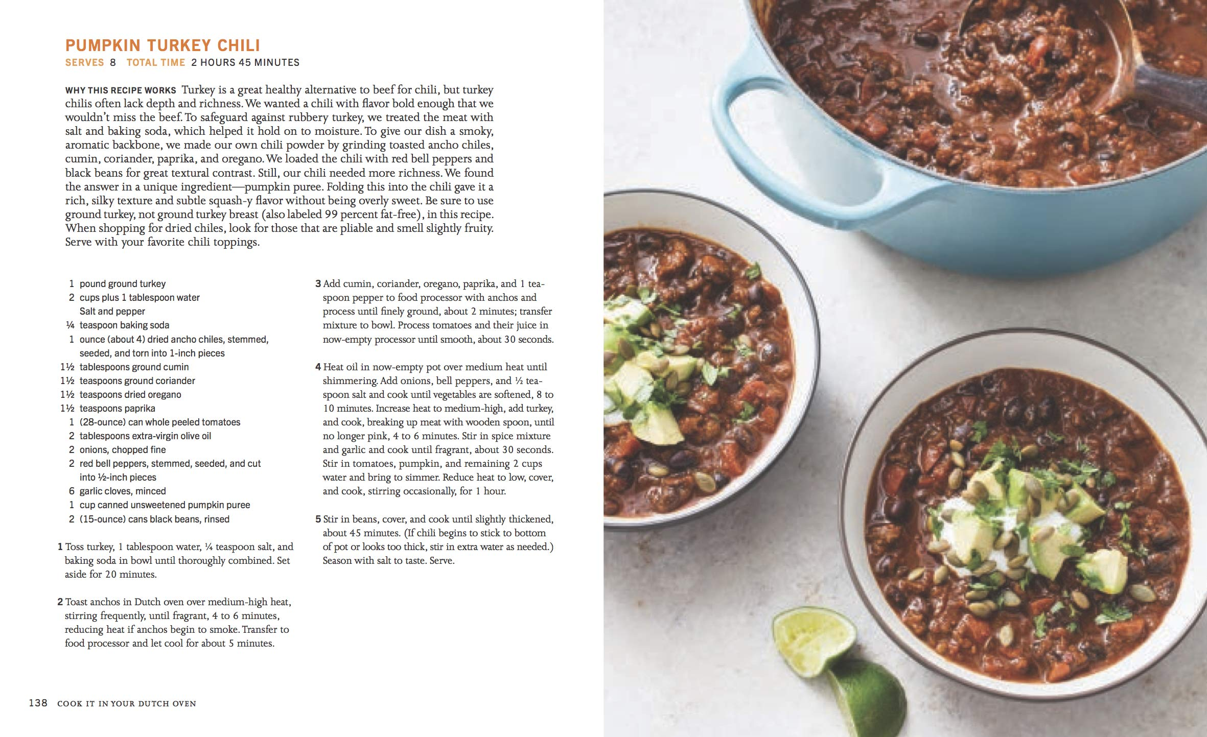 Cook It In Your Dutch Oven 150 Foolproof Recipes Tailor